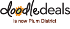 Doodledeals is now Plum District